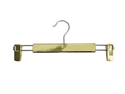 newtech display hpb k14 gold chromed skirt hanger