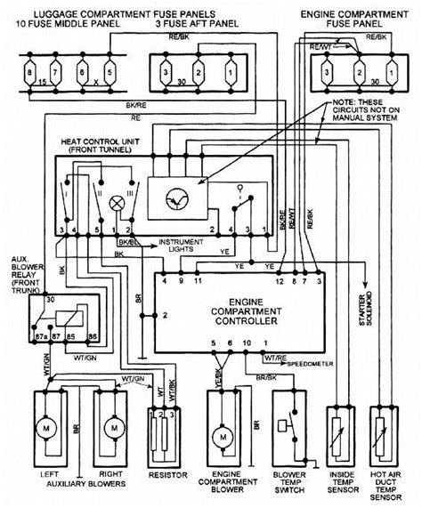 boat radio wont turn off blower fan in engine compartment wont turn off