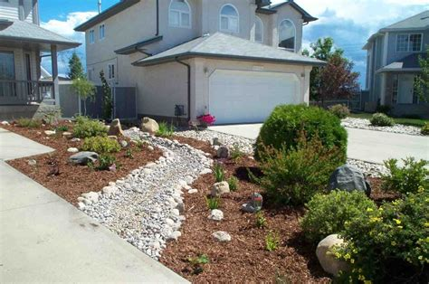 xeriscaping xeriscape ideas for michelle s front yard