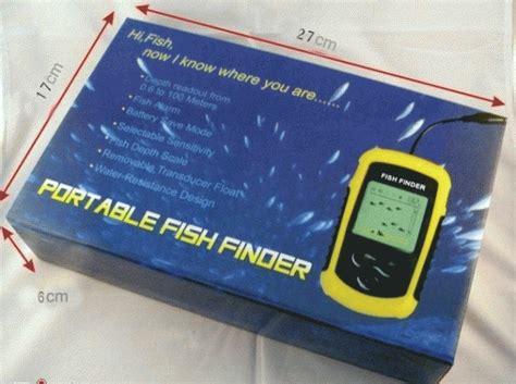 Terlaris Pompa Kaki Foot Sangat Praktis Murah jual alat pelacak ikan portable fish finder murah