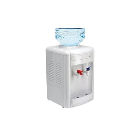 Table Top Water Dispenser by Cpd Water Cooler Dispenser Table Top White 780247