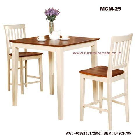 Jual Kursi Dan Meja Cafe Murah jual meja kursi makan cafe restoran murah berkualitas