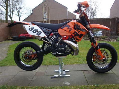 2001 Ktm 125 Exc 2001 Ktm 125 Exc Pics Specs And Information