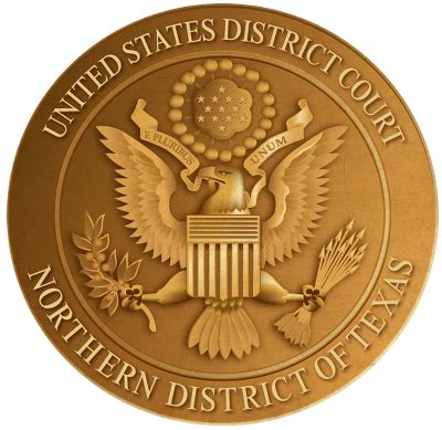 northern district of texas | united states district court