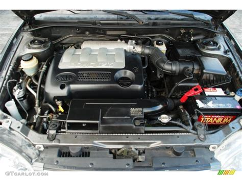 2007 Kia Spectra Engine Kia Spectra Engine Manual Kia Free Engine Image For User