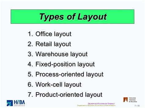 process layout of supermarket process and layout strategies