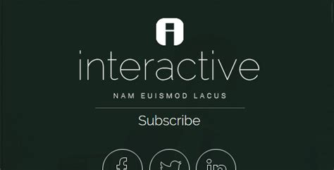 themeforest ghost interactive responsive ghost theme indus net by