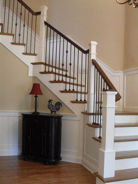 painted newel post design ideas remodel pictures houzz