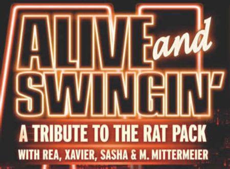swing frankfurter ring alive swingin with rea xavier mittermeier