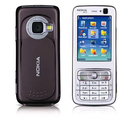 Hp Nokia N73 nokia n73 nokia museum