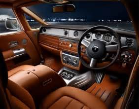 Inside Of A Rolls Royce Rolls Royce Launches Bespoke Phantom Aviation Coup 233 At