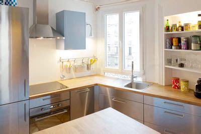 Meuble Pin 3716 by Acheter Une Cuisine Ikea Conseils Exemples Kitchen