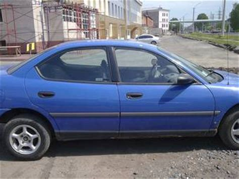 car owners manuals for sale 1995 dodge neon electronic toll collection 1995 dodge neon photos 2 0 gasoline ff automatic for sale