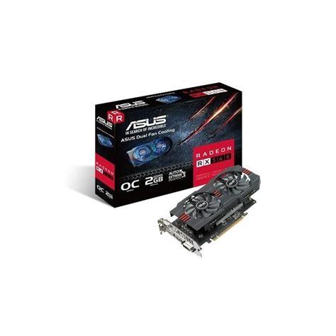 Vga Card Asus 2gb Vga Pcie16 Rx 560 2gb Gddr5 Rx560 O2g Asus Vga Cards Photopoint