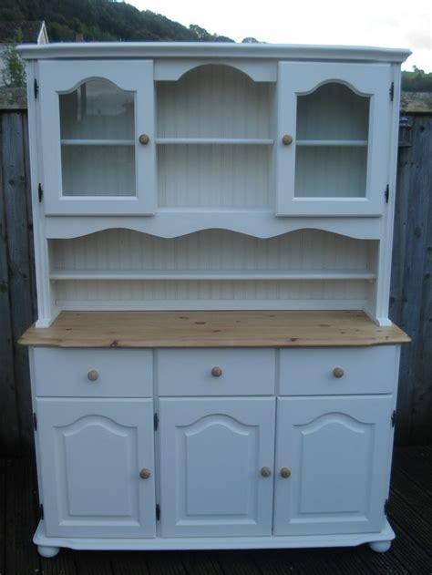 vintage painted welsh dresser welsh dresser painted by vintage mcree painted furniture