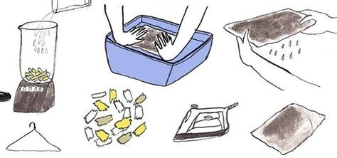 How To Make A In Paper - how to make your own recycled paper at home 171 the secret