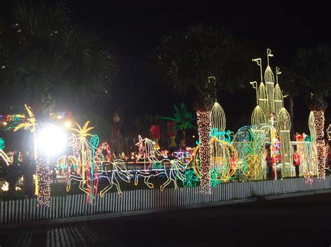 Hidalgo Tx Festival Of Lights