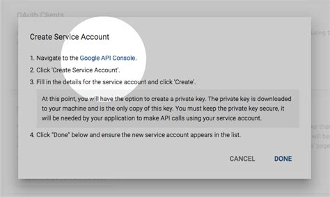 play developer console account linking your play developer console to appbot