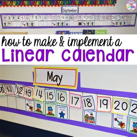 how do i make my own calendar best 25 preschool calendar ideas on calendar