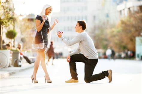 Of The Get Engaged by The New Way To Propose