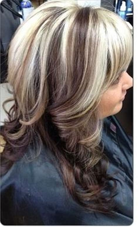 reverse hombre hairstyle pictures reverse ombre for people with tok much crap in their ends