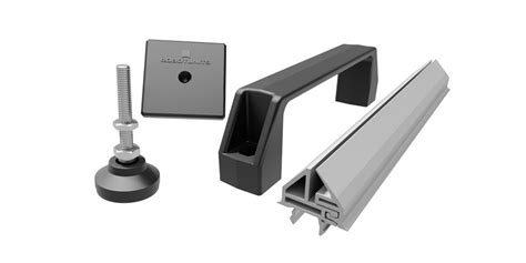 accessories for modular automation systems izumi