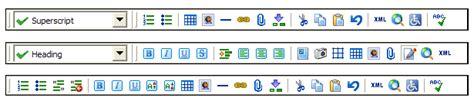 xstandard developer s guide toolbar customization buttons xstandard developer s guide toolbar customization buttons