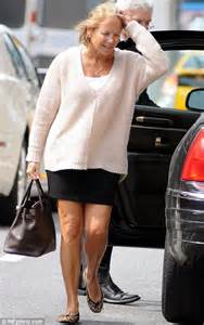 is katie couric skin warm or cool considered diane sawyer skirt legs related keywords diane sawyer