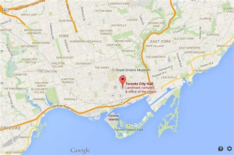 toronto in world map where is city on map of toronto world easy guides