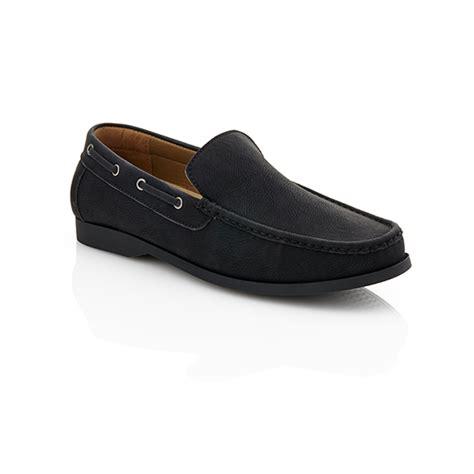 loafer boat shoe franco vanucci s boat or loafer boat shoes