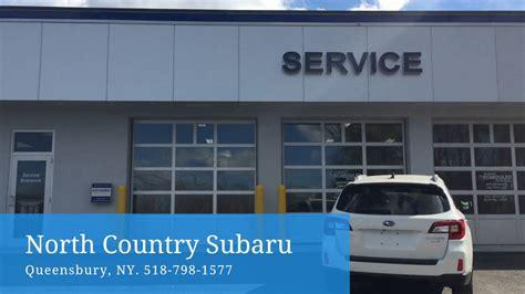 Country Subaru by Country Subaru Service