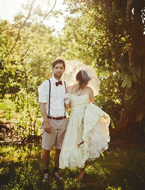 Garden Attire Wedding real wedding megan ross garden australian