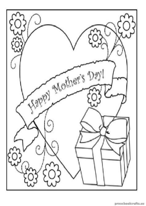 crayola coloring pages mothers day mother day coloring pages rose 4512 mothers day coloring