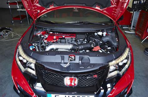 Alarm Motor Type R honda civic type r desde 34 500 euros foto 12 de 16 motor el mundo