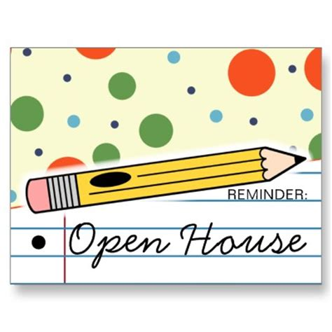 school open house back to school open houses 2013 waterways township