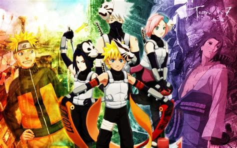 naruto team themes pinterest the world s catalog of ideas