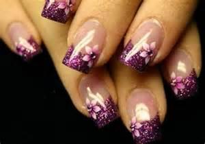 дизайн гелевих нігтів фото новинки