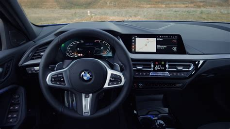 bmw mi xdrive interior design youtube