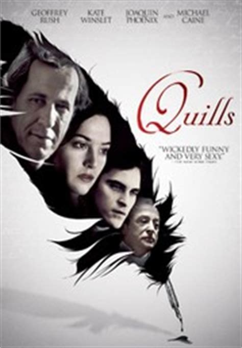 quills movie pictures quills 2000 rotten tomatoes