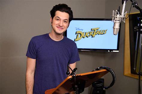 ben schwartz ducktales disney xd announces voice cast for new quot ducktales quot series