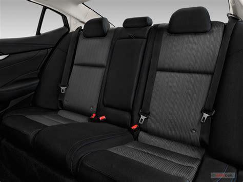 nissan altima interior backseat 2017 nissan maxima interior u s report