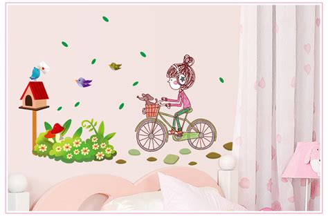 kids bathroom wall stickers new 2014 princess love wall stickers home decor or kids