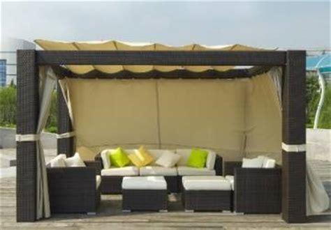 pavillon aluminium 4x4 produkt polyrattan pavillon 187 pavillon kaufen de