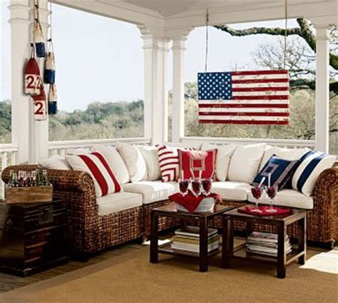 Patriotic Decor For Home Patriotic Decor House Of Hargrove