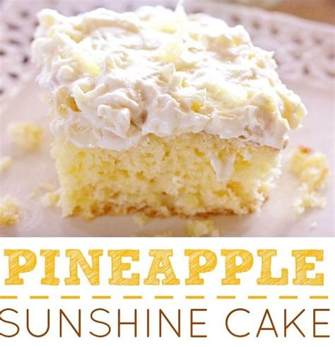1 cup cake mix 17 best ideas about crushed pineapple on