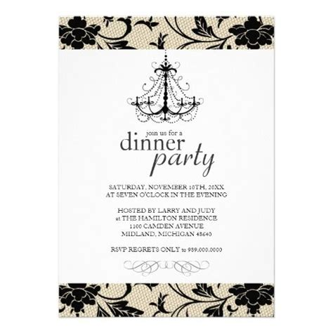 dinner invitation template the world s catalog of ideas