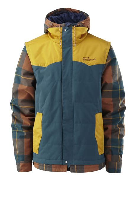 Garage Jacket Garage Jacket Commando Products For The Outdoors Best