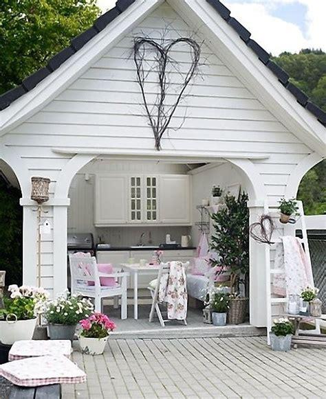 shabby chic house in danish home design and interior gartenh 228 user die oase im gr 252 nen gartenmagazine de