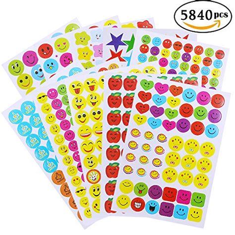 Bulk Stickers For Teachers