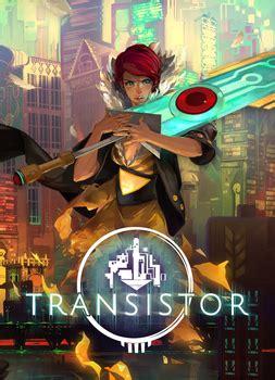 transistor tv tropes transistor tv tropes